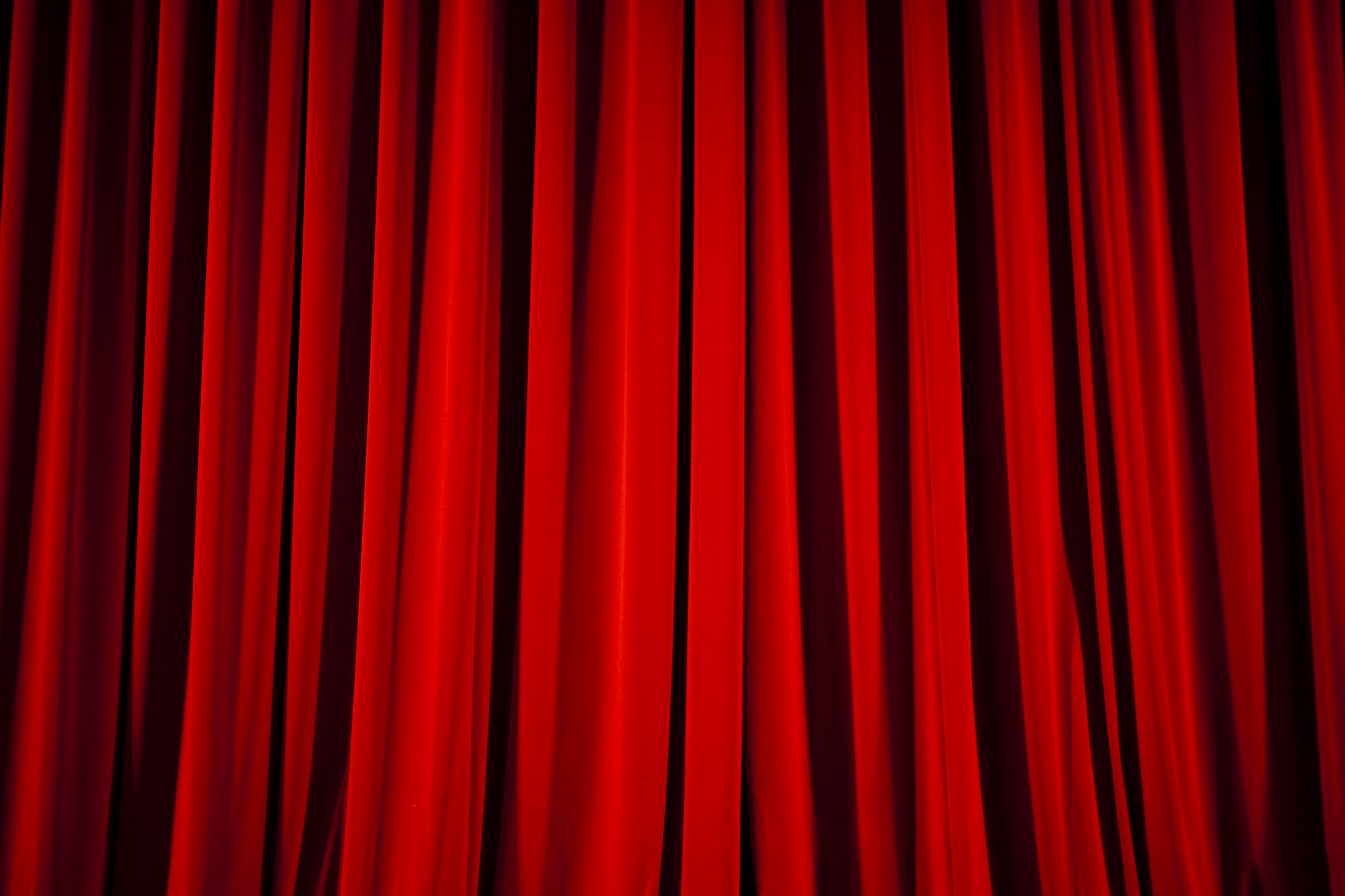 Theatre Curtain | East Reservations